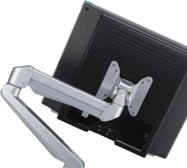 Dual Monitor Arms & Computer Monitor Arms Manufacturers In UK