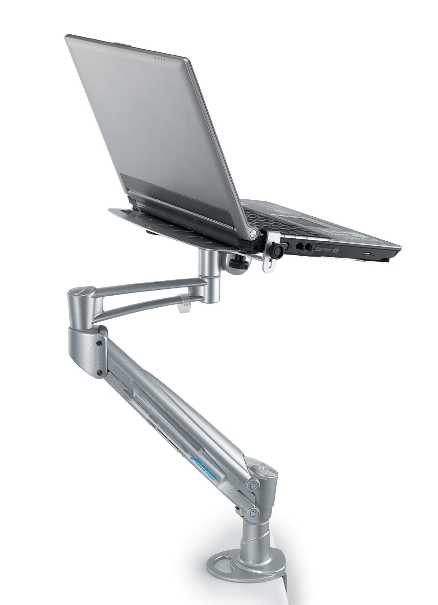 Laptop Arm Uk Height Adjustable Laptop Arms Stand Amp Holder